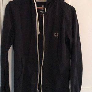 Express Men's Hoodie - Small